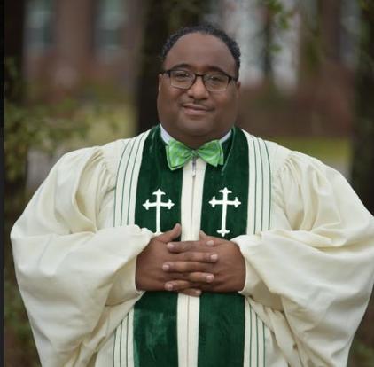 Reverend M. Dewayne Mack