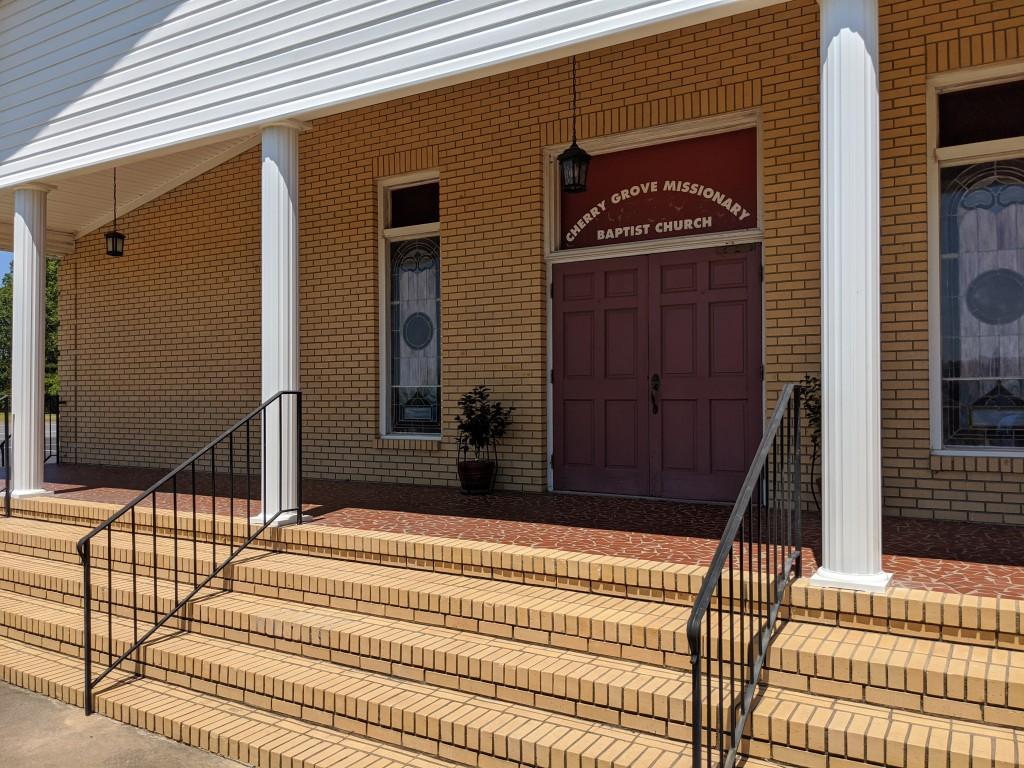 Cherry Grove Church